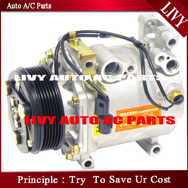 Car Air Conditioner Compressor For Font B Mitsubishi B Font Eclipse Font B Endeavor B Font on 2004 Mitsubishi Endeavor Door Handle