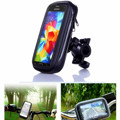 Waterproof Bike Phone Holder Phone Stand Support for iPhone 4 5 6 Plus Bicycle GPS Holder