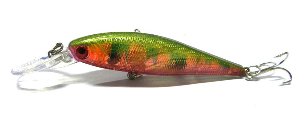 Long Shot Lure (2)