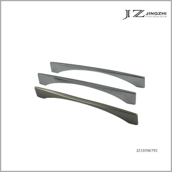 JZ 0679 Bar handle, Furniture Accessories, Kitchen Hardware, Home Improvement cabinet knobs and handles(China (Mainland))