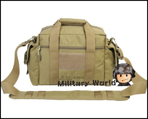 CALDERAGEAR Military Tactical Airsoft Outdoor Sports Multifunctional Utility Tools Bag Shoulder Bag Pouch Messenger Bag Men(China (Mainland))