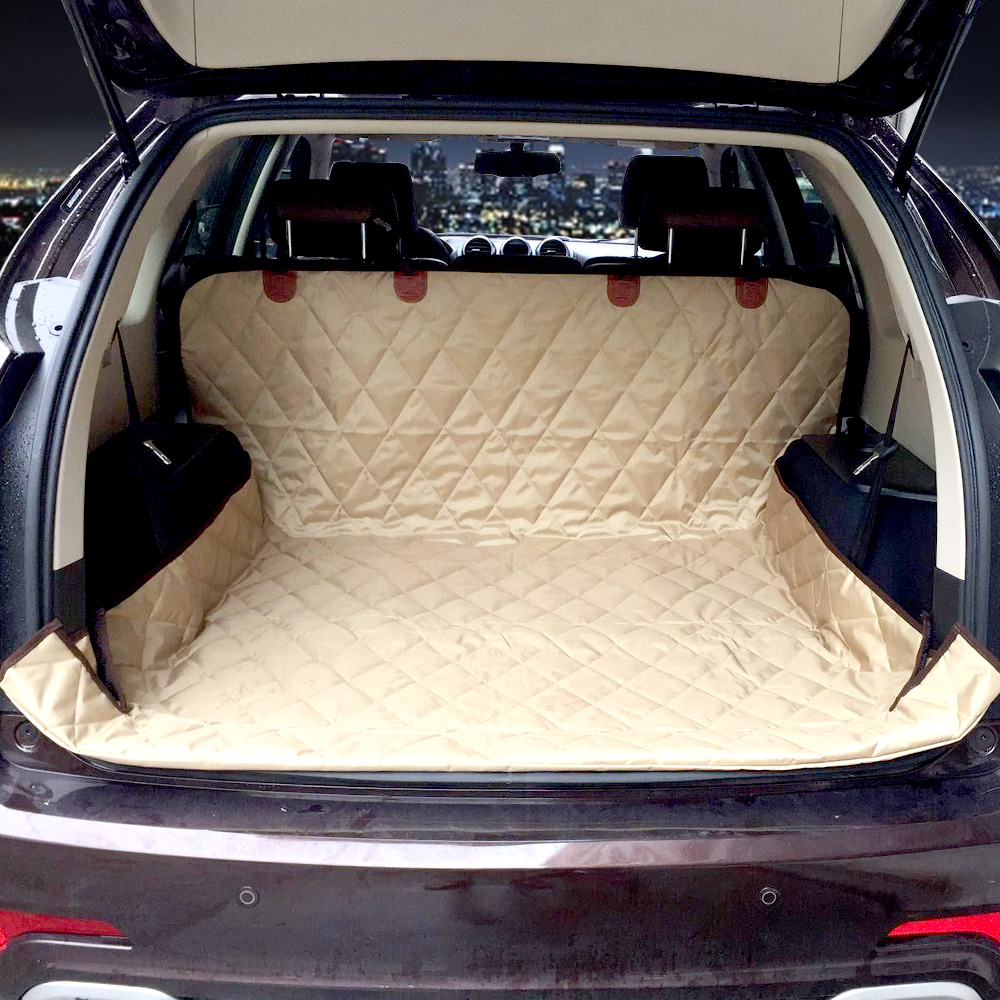 Best Non Slip Mat For Trunk Of Car