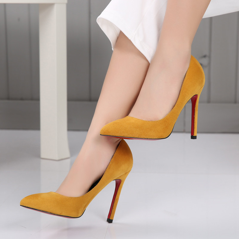 Online Get Cheap Red Small Heels -Aliexpress.com  Alibaba Group