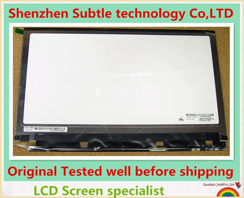 Original NEW 13.3 IPS Full HD LED Display LP133WF1 SPA1 LP133WF-SPA1 LP133WF1 (SP)(A1) For LG Notebook Ultra PC 13Z940<br><br>Aliexpress
