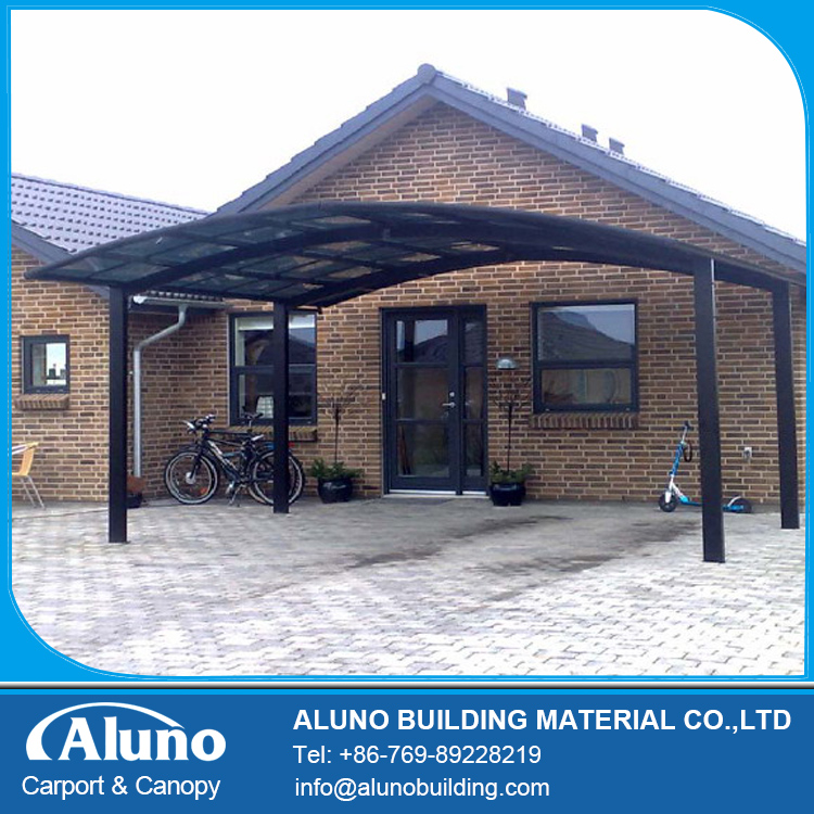 Best Quality And Competitive Price Aluminum Carport for Villa Using(China (Mainland))