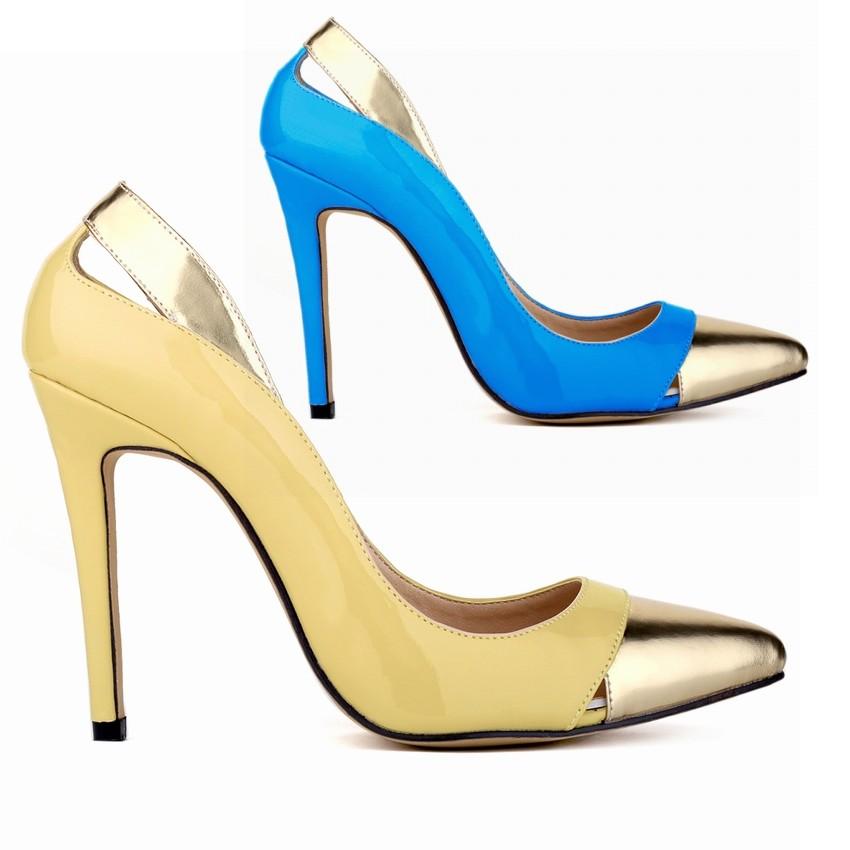Newest High Heels