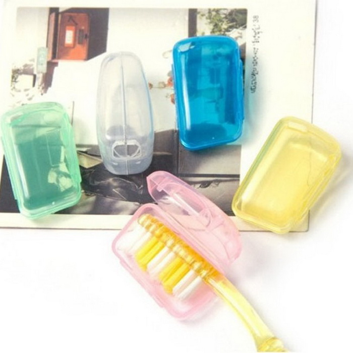 Bathroom accessories colorful tooth brush holder for Colorful bathroom accessories