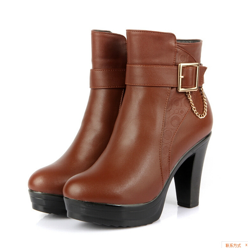 aliexpress buy boots 2015 winter new
