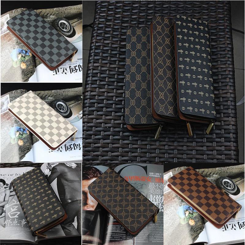 Мода бумажник парня кошелек плед сумочке мужские и женские руки мешок щедрый