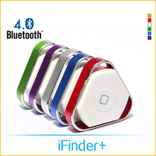 Consumer Electronics Wireless Anti-lost Alarm Bluetooth Tracker Anti Lost Smart Finder For Pets Wallets Kids