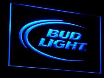 a003-b Bud Lite Beer Bar Pub Club Logo LED Neon Light Signs