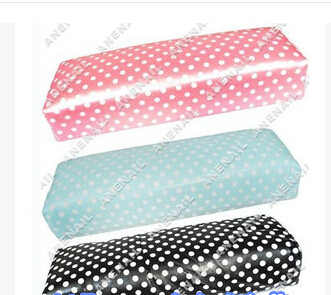 NEW 2015 310*60*90mm 10Colors Hand Rest Care Cushion Pillow Nail Art Manicure Tool Soft PU Arm Rest Cushion +ARG1201(China (Mainland))