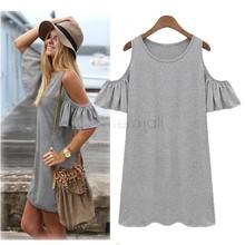 popular cotton dress