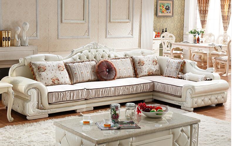 Compra estilo moderno muebles de sala online al por mayor de China ...