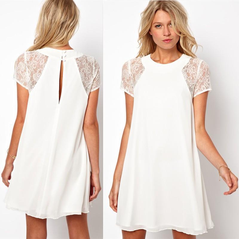 Женское платье None 2015 #YW03 S M L XL XXL женское платье ol s m l xl d0058