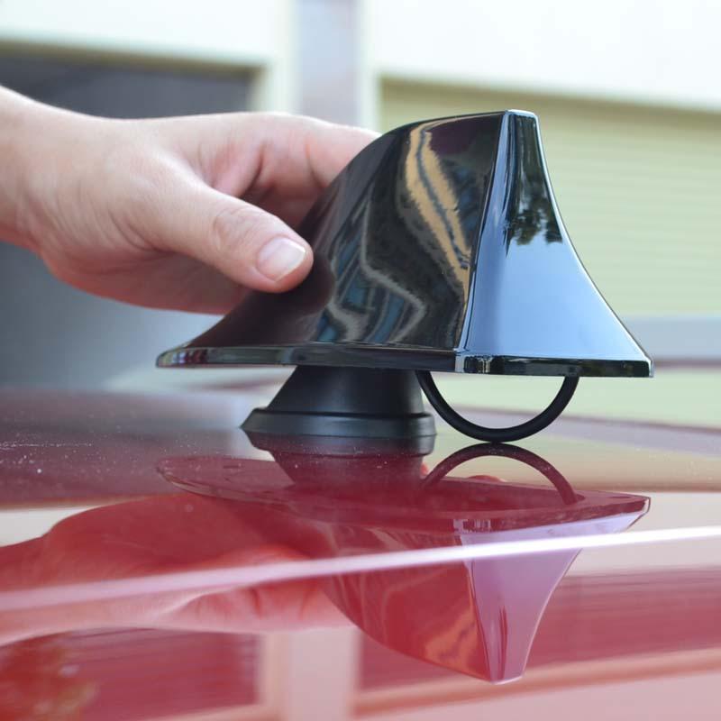 Opel Meriva car radio shark fin antenna signal shark fin antenna with 3M adhesive(China (Mainland))