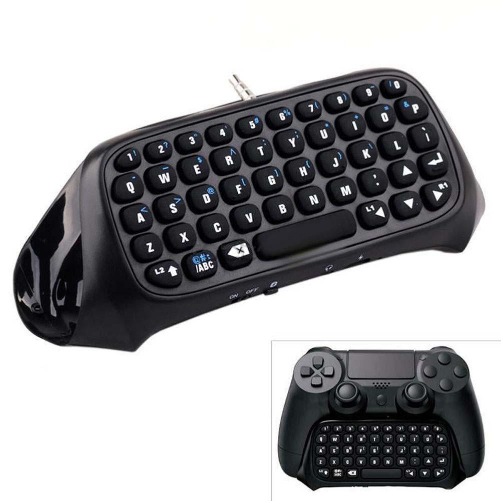 Mini Bluetooth Wireless Keyboard For Sony PS4 PlayStation 4 Accessory Control(China (Mainland))