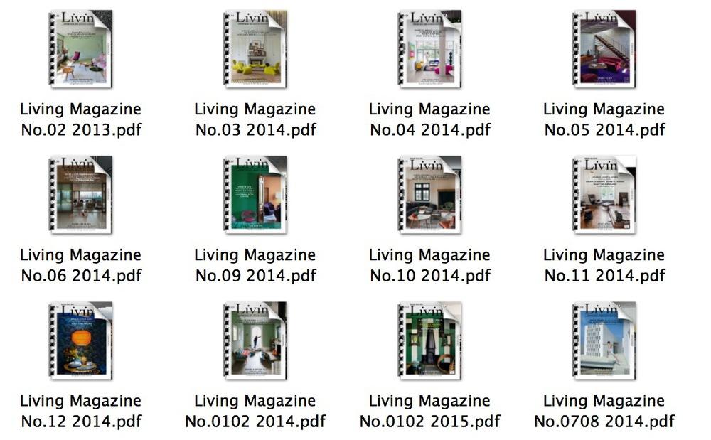 Italian Interior Design Magazines Italian Interior Design