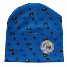 3 colors christmas 2016 new top quality brand children winter hats accessories beanie baby hat girls