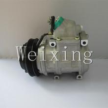Автомобиль AC компрессор кондиционера 10PA17C для Hyundai джин Bei грейс