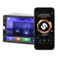 7 inch 2 Din GPS Touch Screen Car MP5 Audio Video Player 1080P Support Radio USB