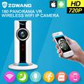 New Style 720P HD Night Vision IP Camera Wireless Mini CCTV Surveillance Camera