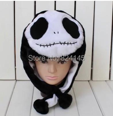 Hiphop hats Women And Children Animal Hat White Sheep Caps>>Skullies & Beanies(China (Mainland))
