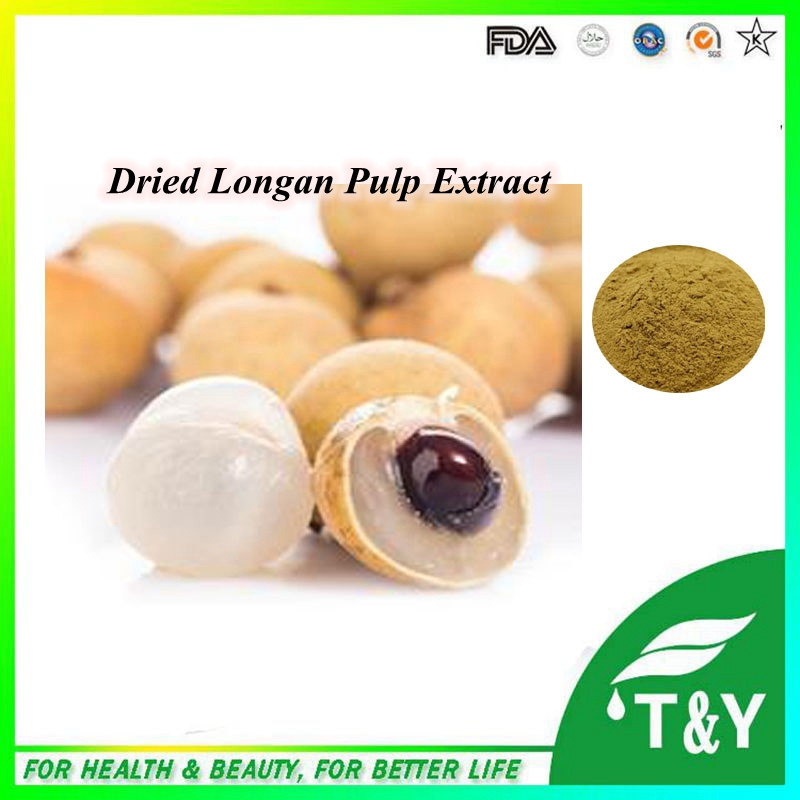Chinese Manufacturer Supply Dried Longan Pulp Extract 10:1 Powder 700g<br><br>Aliexpress