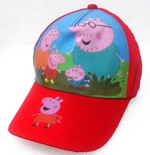 2014 New Children's baseball cap red bule bones snapback kids baseball caps hats boys and girls Adjustable Gift For Children(China (Mainland))