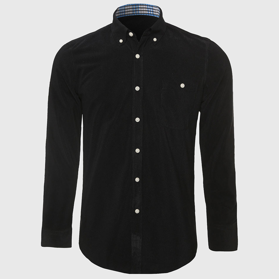 Popular Contrast Collar And Cuff Shirts Buy Cheap Contrast
