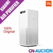 Original Xiaomi Air Purifier Small As An A4 Papercapacity of 406 m 3h Smartphone Remote Control And Alerts(China (Mainland))