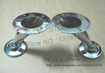 Variety models and specifications H11.5 or 14cm metal alloy furniture feet, sofa legs, furniture parts from foshan v160