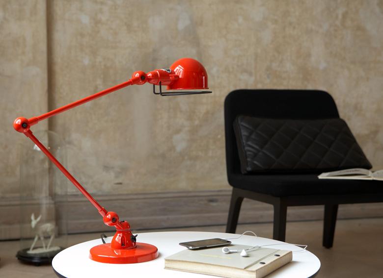 lighting loft industrial arts school retro atelier american country style table lamp - Table Atelier Loft