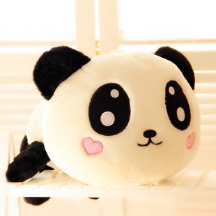 lovely giant panda plush toy 80cm panda soft throw pillow, birthday gift F048(China (Mainland))