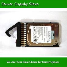 512545-B21 512743-001 72GB 6G 15K 2.5 DP SAS SERVER HDD(China (Mainland))