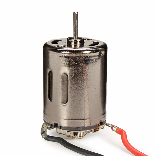370 Magnetic Carbon brush Motor For MJX Wltoys RC Helicopter(China (Mainland))