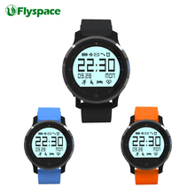 F68 Smart Watch IP67 Waterproof Support Bluetooth 4.0 Smartwatch F68 for Android / IOS8 Phone Smartwatch PK DM360