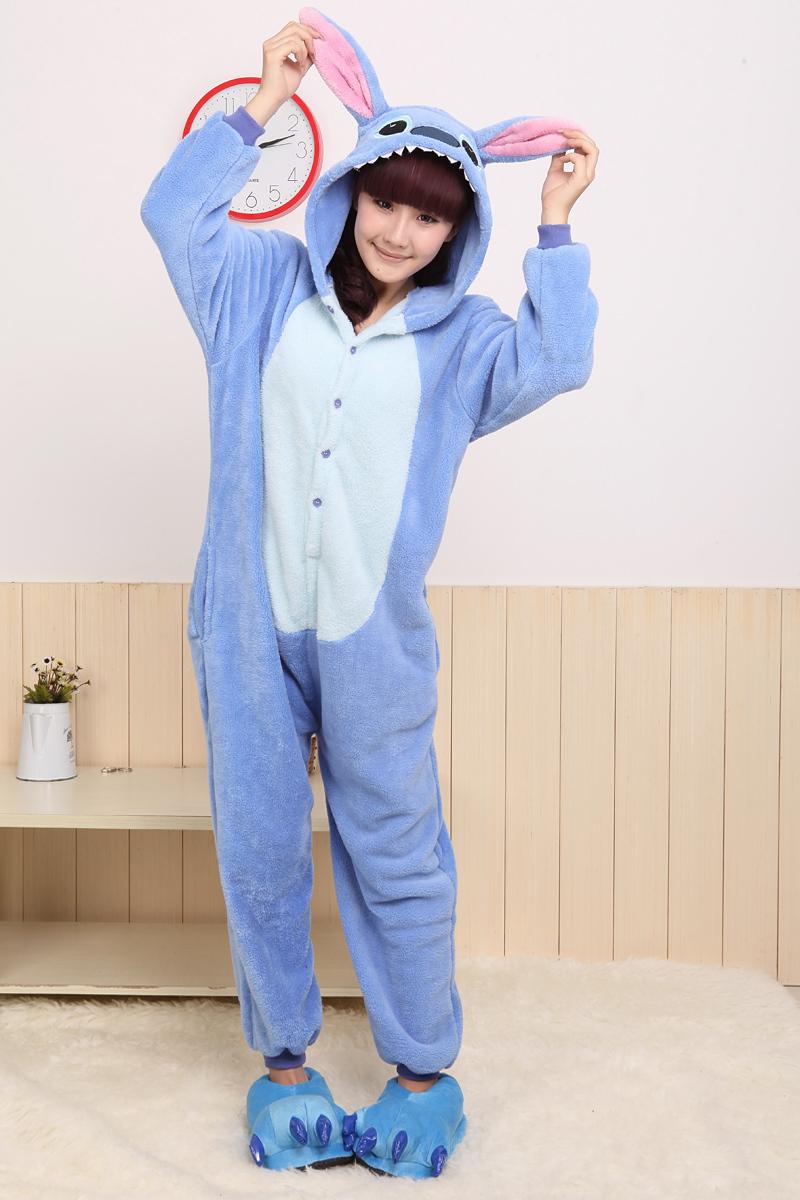 Женская пижама 2015 Onesie