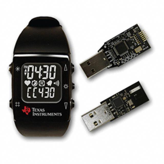 EZ430-CHRONOS-868 Wireless Watch development tool brand new original reservation(China (Mainland))