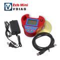 Hot selling Super Mini ZedBull Smart Zed Bull Key Transponder Programmer mini zedbull key programmer in