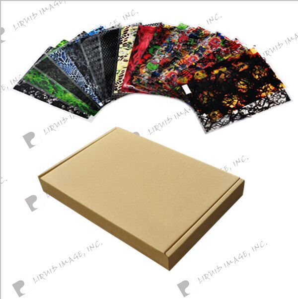Liquid Image water transfer printing film pack for A3 size(China (Mainland))