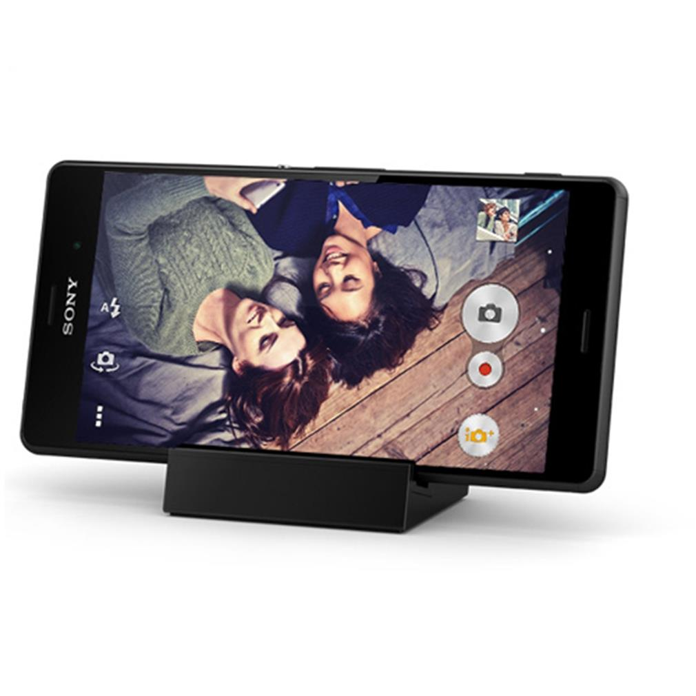 Гаджет  Scolour Magnetic Charging Dock Cradle Charger For Sony for Xperia Z3 Mini Compact Freeshipping None Телефоны и Телекоммуникации