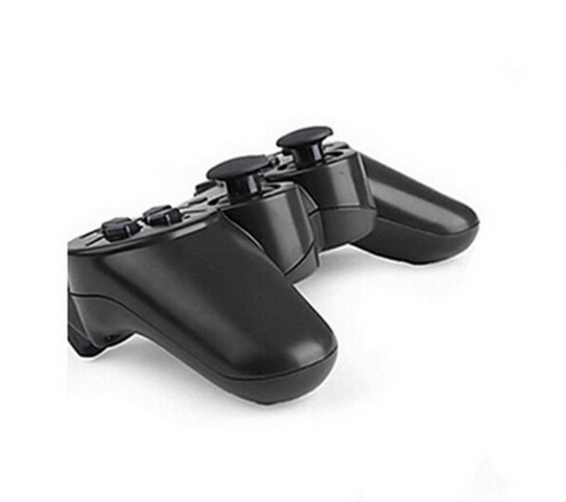 Wireless Bluetooth Game Joysticks Wireless Game Controller Gamepad Controller For PS3 Without Package(China (Mainland))