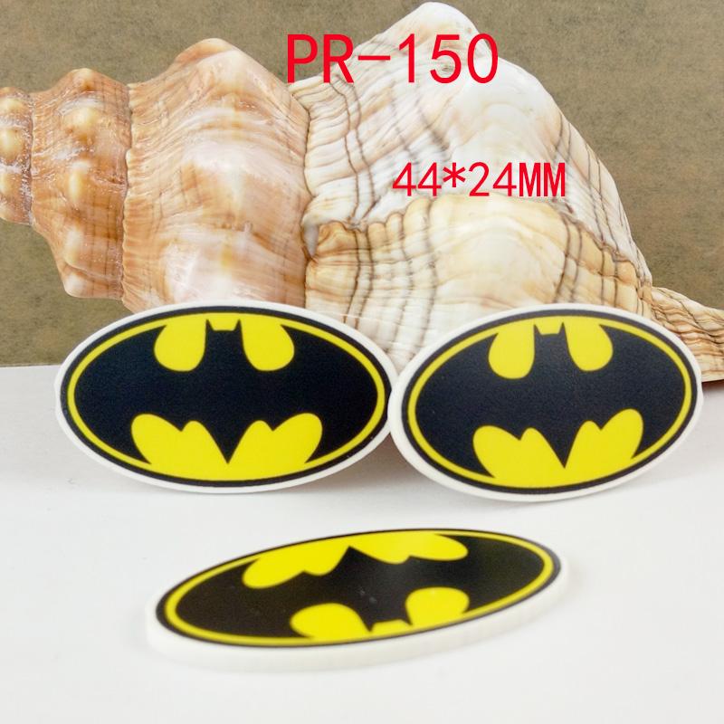 new arrived 30 peaces per lot batman planar resin PR-150(China (Mainland))