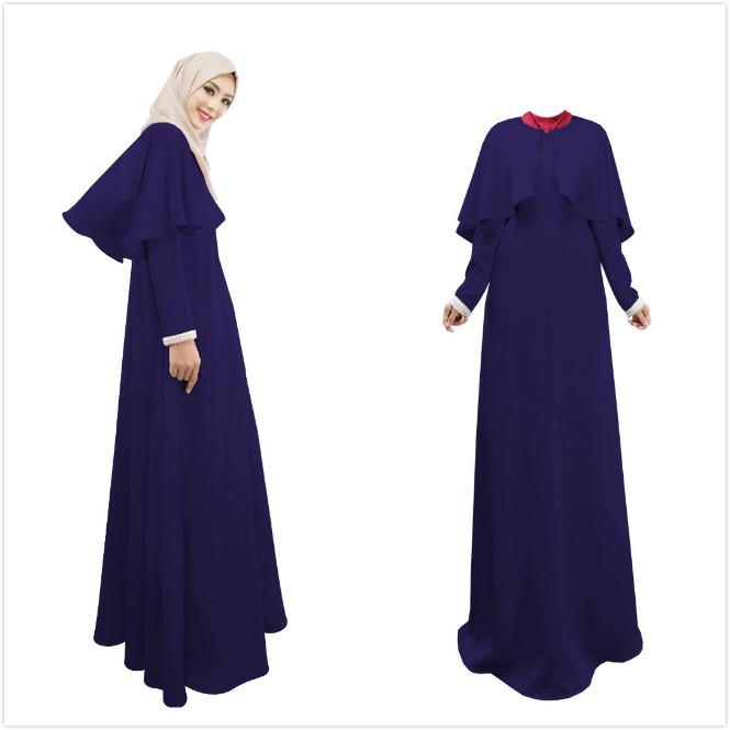 Long maxi dress malaysia