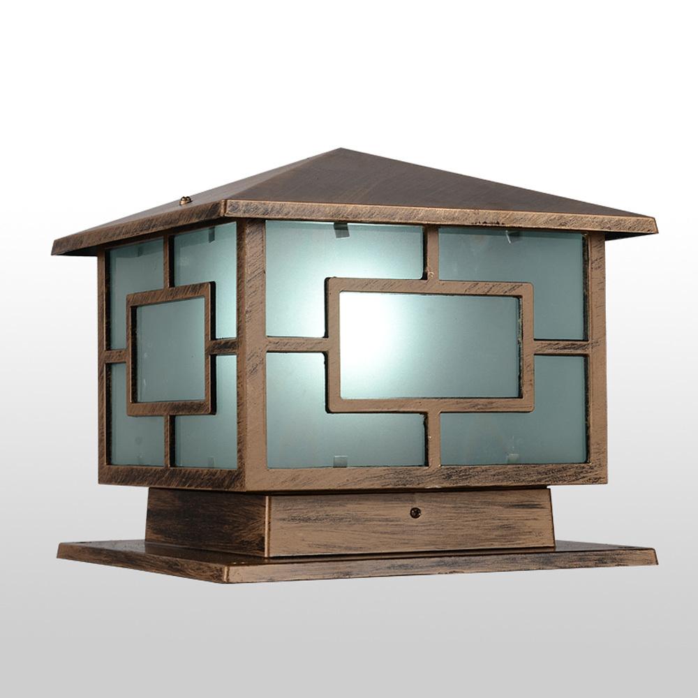Online kopen wholesale japanse buitenverlichting uit china japanse buitenverlichting groothandel - Outdoor licht tuin ...