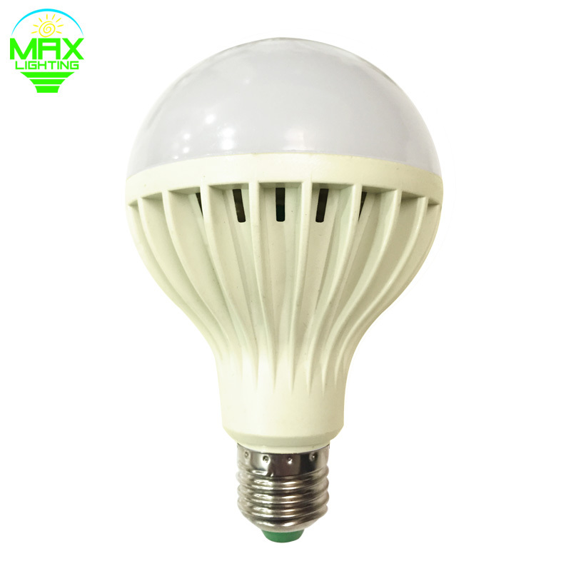 5Pcs/Lot 1 LED Bulb E27 E14 Led Lamp Light 3W 5W 7W 9W 12W 15W 18W 24W 220V 110V Cold Warm White Led Spotlight Lamps Free Ship(China (Mainland))