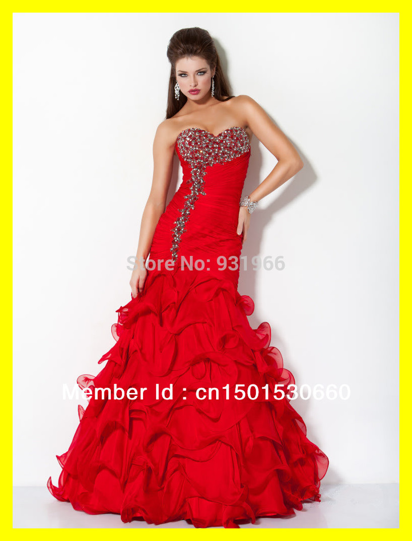 Homecoming Dress Stores In Michigan