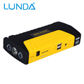 LUNDA High power Diesel Car Jump Starter Car Car Safety Jump Starter Mobile Portable Auto emergency