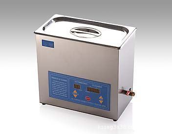 Direct! VGT-1860TD stainless steel CNC ultrasonic cleaning machine 300 * 155 * 150mm(China (Mainland))